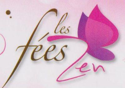 Les fées zen4