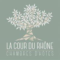 La cour du Rhône
